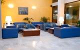 Lepanto Beach Hotel - Lobby